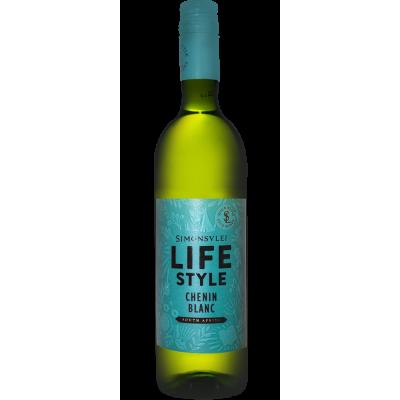 Simonsvlei Lifestyle Chenin Blanc 2020