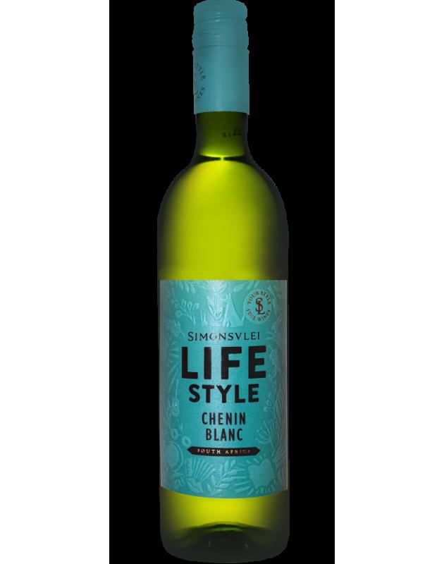Simonsvlei Lifestyle Chenin Blanc 2021