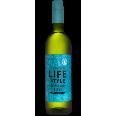 Simonsvlei Lifestyle Sauvignon Blanc 2019