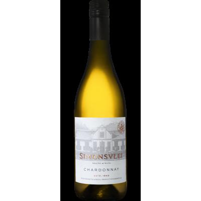 Simonsvlei Premier Chardonnay 2020