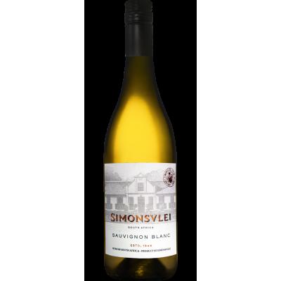 Simonsvlei Premier Sauvignon Blanc 2020